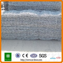 2015 hot sale PVC coated gabion wire mesh box,galvanized gabion box