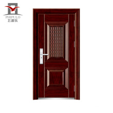 New Model High End Accepted Oem Security Door Steel