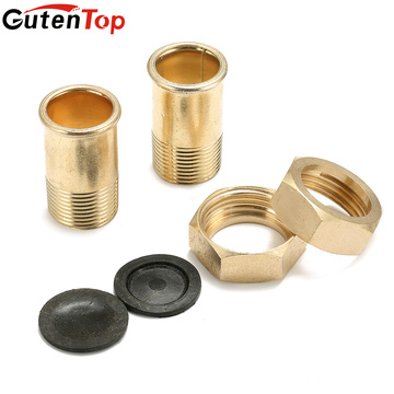 GutenTop China Suppliers Brass Connector Fitting For Water Meter