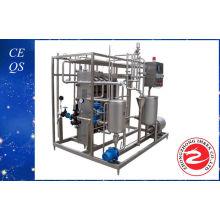 Fully Automatic Sterilizing Machine , Milk Pasteurization Equipment
