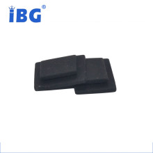 TS 16949 EPDM Gummi-Tastatur