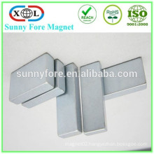 Guangdong factory making permanent magnet