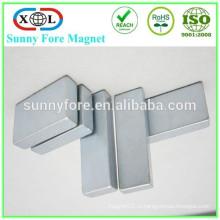 Гуандун фабрика делает постоянный магнит