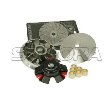 GY6 125 Kit variateur de performance