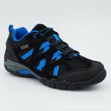 Nuevos deportes al aire libre de la manera que funcionan con los zapatos de los hombres