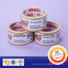 Clear Polyester Pet Double Sided Tape