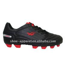 últimos zapatos de fútbol oficial para hombre con púas para hombre