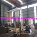 Moulin à poudre de bois sciure de ligne de Production rectifieuse de marteau