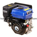 Motor de gasolina de refrigeração ar de 5.5HP 4-Stroke