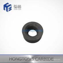 Dibujo de alambre de carburo de tungsteno de gran tamaño