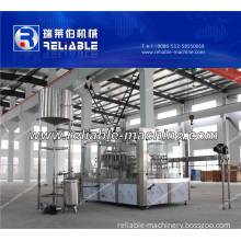 Automatic Juice Bottling Machine/Filling Line for Glass Bottle