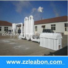 Machine de séchage de tige de maïs de prix usine, dessiccateur de paille