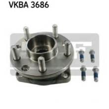 Front Wheel Hub Bearing Vkba3687