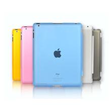 Grind Arenaceous coque arrière ultra-mince de l'iPad2 / 3/4 L'iPad Air le partenaire idéal