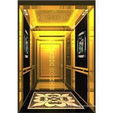 Fujilf-высокое качество пассажирский Лифт технологии из Японии Fjk-1611