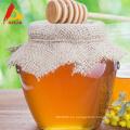 Miel de polyflower cruda de la nutrición rica