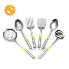 German steel Names Of Kitchen Utensils Cooking Tools set