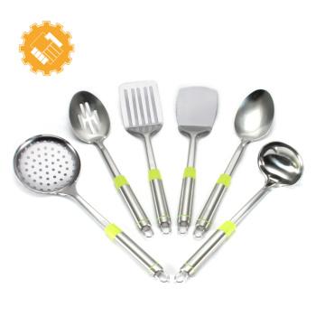 German steel Names Of Kitchen Utensils Cooking Tools set