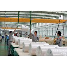 Embalagem de alumínio comercial Espessura da folha 0,005 mm Ho Prova de humidade
