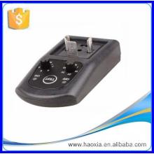 Temporizador digital de la cuenta descendiente de la válvula solenoide caliente de la venta para el PT
