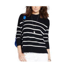 15PKCAS77 trendy women thick cashmere sweater