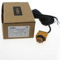 G14 Through-Beam Type Diffuse Retroreflective Square Photoelectric Switch Sensor