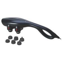 Electric Dolphin Infrared Massage Hammer