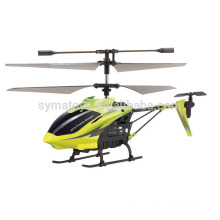 2.4G blue tooth SYMA S39 3.5-channel remote control helicopter for adult