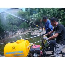 Self-Propelled Spray Machinery