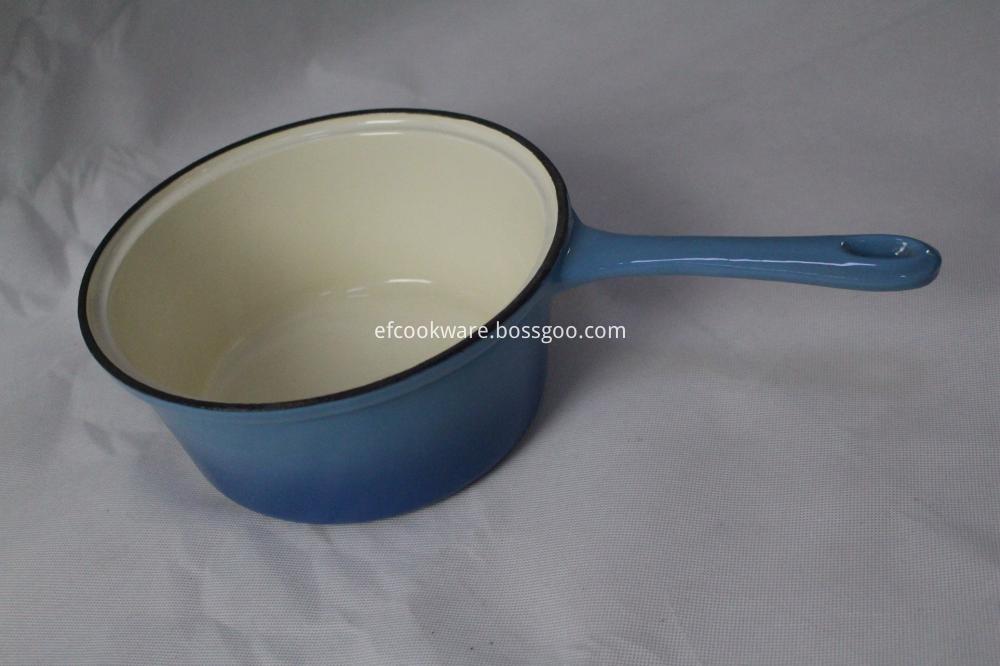Enamelware Blue
