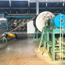 Ep Rubber Conveyor Belt für Diamantmine, Kupfermine, Goldmine etc