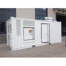Ce approuvé générateur diesel électrique de haute qualité 800kw (KTA38-G5) (GDC1000 * S)