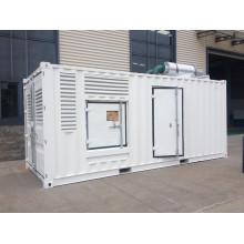 Ce утвержденный электрический дизель-генератор высокого качества 800kw (KTA38-G5) (GDC1000 * S)