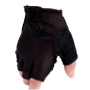 Short Half Finger Cycling Gloves