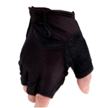 Short Half Finger Cycling Gloves