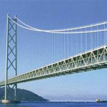 Простой Стальной Мост Структуры