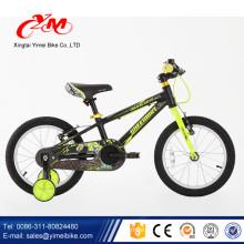 """Aluminium hochwertige BMX Sport Fahrrad Kinder / neue Modell OEM Marke Fahrrad Kinder / 16 """"MTB Jungen Kinder Fahrrad"""