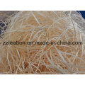 Large Capacity Wood Wool Making Machine with Best Quality