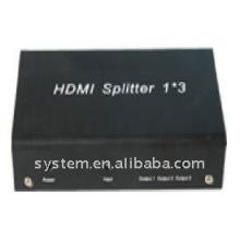 HDMI Splitter 1x3