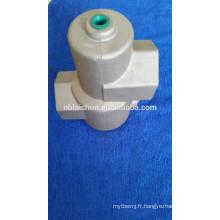 Pièces d'automobiles en fonte de haute qualité, fonte en fonte ductile Ggg40, Astm 60-40-18 Pièces en fonte ductile