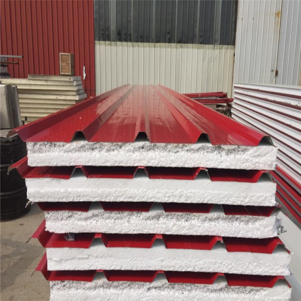 Roof Tile Sandwich Panel