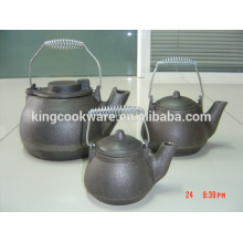 mini cast iron tea kettle hot sale