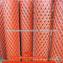 Redes de acero soldadas con PVC pvc en la tienda