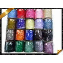 Art- und Weisearmband-Schnur, Großhandelsschmucksache-Schnur, 1.5mm AAA-Armband-Halsketten-Schnur (RF057)