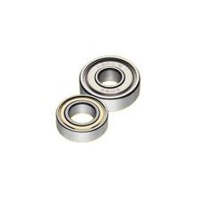 Rodamientos de cerámica del acero del carbono de Chrom 608 rodamientos ABEC 7 9 para la vespa 8x22x7m m del monopatín