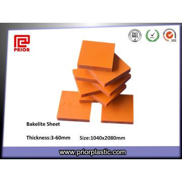 Matériau isolant Bakelite résistant à la température