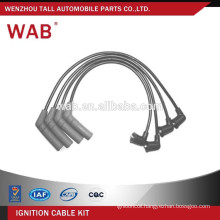 Car auto ignition cable spark plug wire assy MD332343 for Mitsubishi