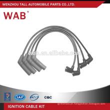 Vela de ignição do carro auto ignição cabo fio assy MD332343 para Mitsubishi