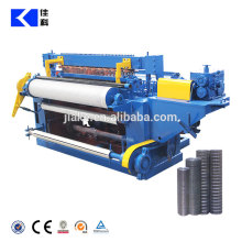 CNC computer automatic steel electric welded wire mesh machine factory in Anping