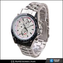 Edelstahl Titan Uhr Männer, beobachten Top-Marke niedrigen Preis